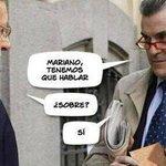 "#Bárcenas denuncia a Rajoy por escrito en la Audiencia: ""Rajoy recibía donativos importantes"" http://t.co/l6HOKHrQHg http://t.co/PdS6ty9Fj9"