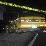 Aniquilan a taxista en Colón. Vía: @MiDiarioPanama http://t.co/rjPWOXJQEY http://t.co/0gPI49fctG