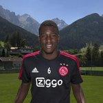[Interview] Bazoer voelt zich nu belangrijke speler bij #Ajax: http://t.co/LN8zNU3FpK http://t.co/X0tYGo1aov