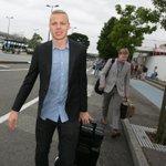 Lattaquant islandais de lAjax Amsterdam Kolbeinn Sigthorsson est arrivé à Nantes http://t.co/Fuj4SNRybN http://t.co/YSvqMQaR81