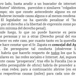 Me parto con el auto de Pedraz retratando a la Fiscalía por la sandez de los tuits de Zapata https://t.co/bL7CzovPeH http://t.co/7KTH8NNgd2