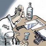 Así se deben de sentir muchos griegos ante el referéndum. http://t.co/jZDFeiN4ay