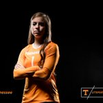 Heres a look at @Megan_Hatcher77 wearing the new NIKE orange jersey! #TNVB http://t.co/yGSSzI8jUn