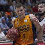 Nemanja Nedovic (@nedovic1624) no continuará en el @valenciabasket, tras llegar a un acuerdo para su desvinculación. http://t.co/vnhak5MlkF