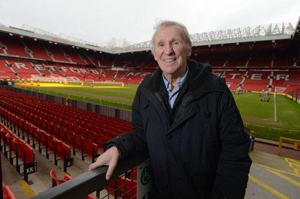 Great News. Manchester United restore Paddy Crerand to pre-season tour  http://t.co/ZUuGS9gGS4 http://t.co/zREBjpP9wI