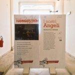 """#LuchettaInk si può ammirare anche lemozionante mostra """"I nostri angeli"""" #PremioLuchetta http://t.co/RGvDjZ9wHx"""