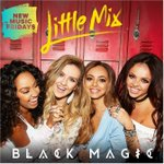This time next week well be releasing Black Magic on the 1st ever #NewMusicFriday!🔮 Perrie <3 http://t.co/UOEawKfGXJ http://t.co/XfU6SCpkBF