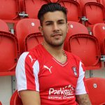 #millers have signed Emmanuel Ledesma, subject to medical and Football League ratification. #rufc http://t.co/dzrzmOKn2x
