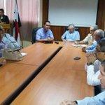 Traspaso del servicio de energía eléctrica de Changuinola de la OER a la Empresa Gas Union F.@TReporta http://t.co/oitfSycZod