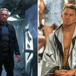 #BoxOffice: #MagicMikeXXL Beats #TerminatorGenisys But Both Need Bigger Fireworks http://t.co/DFcSgqduCU http://t.co/leNoGG4SYI