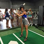 Swing batter, batter! Thank you @MarucciSports for our custom #MarucciBats #MissUSA #MissMontanaUSA #MissUSA #WinIt http://t.co/Qlo0DkTkts