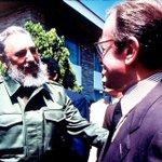 Fidel Castro y Salvador Dalí, entre las entrevistas memorables de Jacobo Zabludovsky http://t.co/9KcbcY3BuF http://t.co/l48hOQAasU