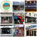 Heres just a few of Sunderlands independent retailers in the city centre. #shoplocal #IndependentsDay http://t.co/h7tfuRRn8t