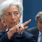 El FMI: Grecia necesita una financiación extra de 50.000 millones http://t.co/lrNwCcEHt4 http://t.co/wYdNmlkXik