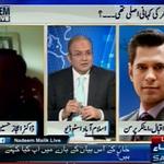 Was the #35Puncture story true? Watch Nadeem Malik Live: http://t.co/7SK2lWSJpO #ImranKhan http://t.co/jT0yaE8KRI