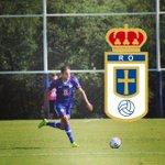 #LigaAdelante Iñaki Dominguez llega al Real Oviedo, procedente de Cruz Azul #CONFIRMADO http://t.co/IsBL7uxvPz