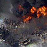 BP pagará 16.800 millones para zanjar las demandas por la catástrofe del golfo de México http://t.co/EB8JCdt2d3 http://t.co/QEiTLaGeHA