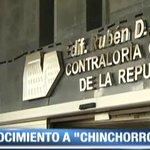 """Reconocimiento a """"Chinchorro"""" Carles: El edificio de la @ContraloriaPma ahora lleva su nombre http://t.co/Wu4RmOT4H9 http://t.co/WR2pQVqyno"""