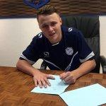Owls defender @bradleybeatson_ has signed a one-year contract at Hillsborough http://t.co/TwGaf4JVTv #swfcpreseason http://t.co/QRD9JqsAJz