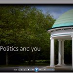 """Looking forward to unveiling the """"politics and you"""" video about youth engagement in politics very soon! #Rotherham http://t.co/HVD7zHRNf3"""