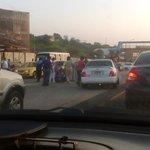 Reporta @carios25 un atropellamiento en la entrada Fuente del Chase, La Chorrera cc: @SUME911 @BCBRP @tvnnoticias http://t.co/dYTUcKaOcM