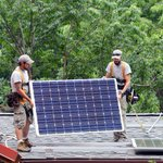 Whats the future of the states solar tax credits? Jobs may be at stake. With video. http://t.co/ok9TDcsLKv #avlnews http://t.co/vWTNIHB22C