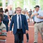 """""""Campus europeo e impianti sportivi"""", Maroni al lavoro per il post Expo """"veloce"""" http://t.co/r8KKmVA0XL #Milano http://t.co/6Tlvm2ACor"""