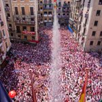 Cuenta atrás en Pamplona: ¡Llega San Fermín! http://t.co/GFjc0B7RWb http://t.co/VPTh8DEzyi