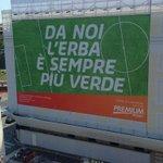 Cambia di nuovo la pubblicità a via della Conciliazione #Roma @MediasetTgcom24 @Sport_Mediaset http://t.co/i8SnjKtarv