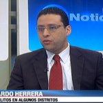 """""""En Colón han bajado los delitos, en un 65%"""" Muñoz @minsegpanama http://t.co/oSkapuHFt0"""