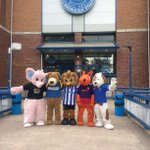 Our mascot Fern visited @swfc ahead of #owlsinthepark on July 19.Well be there on the day too:http://t.co/nGgQ0kVgF5 http://t.co/X6uIMfYv6e