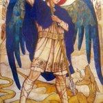 San Miguel Arcángel defiéndenos en la batalla. Sé nuestro amparo... #OraVidaFamilia #Panamá http://t.co/HMGbZDj1B8