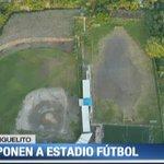 Yoira Machado, representante San Miguelito conversa con @kayragian sobre construcción estadio http://t.co/Wu4RmOT4H9 http://t.co/AUDRZgRUs6