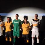 Der Stoff aus dem die Träume sind! Das neue gelbe Dynamo-Heimtrikot! #sgd1953 http://t.co/cCqTREVccE