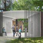 Studentki #PWr wygrały konkurs architektoniczny na projekt toalety publicznej we Wrocławiu: http://t.co/JKF217zUCo http://t.co/ncwyEmo8ev