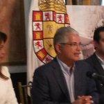 Rendición de cuentas de @panamamunicipio @BlandonJose en la Casa de la Municipalidad # http://t.co/EbIUnnPHX7