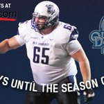 65 Days until #ODUFB opens the 2015 season at Eastern Michigan #ODUSports http://t.co/PINPWhEvd5