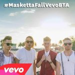 Rt pls http://t.co/sWHkNzpivi Please check out @MaskettaFall ..New music on its way..Big thanks #MaskettaFallVEVObta http://t.co/cL0mKQbb77