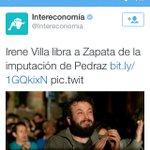 A la prensa de la caverna creo que le importaba poco Irene Villa. El objetivo era Zapata https://t.co/yMV6ytyo8p http://t.co/X9hbUE3HjK