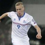 Officiel : Nantes recrute Kolbeinn Sigthorsson. Lattaquant islandais signe pour 5 ans. http://t.co/wYJ8PcP3Rp