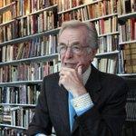 Fallece el periodista Jacobo Zabludovsky. En unos momentos más información... http://t.co/dN9EWQULlG