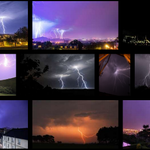 In Pictures: Dramatic thunder and lightning storm lights up parts of Scotland overnight http://t.co/WyD2z0WehZ http://t.co/FssmTmrPv1