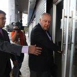 Exministro Alberto Vallarino rendirá una declaración jurada por caso de Cobranzas del Istmo. LA PRENSA/Ana Rentería http://t.co/xFeaJdPAht