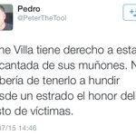 ¿Ya han denunciado la @policia y el Ministro del Interior los tuits que dañan la dignidad de Irene Villa? http://t.co/IeKkh0W9IQ