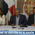 Informe de gestión, alcalde @BlandonJose Detalles con @alfredomitre Síguela http://t.co/Wu4RmOT4H9 @panamamunicipio http://t.co/WxxfPevCwL