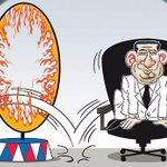 #Observa, #opina y #comparte la caricatura de @hildesucre de #hoy jueves 2 de julio de 2015. http://t.co/0uQGMXp25e