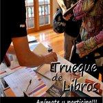 Gran Trueque de Libros en la @BibliotecAntofa Desde el 07 al 12 de julio #Antofagasta http://t.co/Wnrwcq50BY