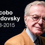 Jacobo Zabludovsky falleció la madrugada de este jueves a los 87 años de edad http://t.co/ZLowlv7HBT http://t.co/4012362wjg