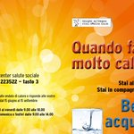EMERGENZA CALDO Call Center Regionale 0434223522 (tasto 3) http://t.co/zllyJZ7POE @ComunediTrieste @ProtCivTrieste http://t.co/zJpAKkRbJO