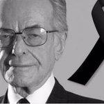 #OnceNoticias | Fallece el periodista mexicano, Jacobo Zabludovsky, a los 87 años de edad http://t.co/IwYgGy7uvD http://t.co/Tw37WeRtKZ